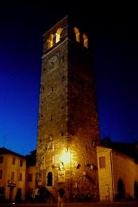 Torre Millenaria