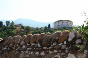 il Forte di Rivoli Veronese
