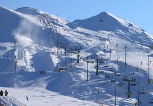 Il Mondolè e Prato nevoso