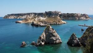 Isole Tremiti: S. Nicola - S. Domino - Cretaccio - Capraia o Capperaia - Pianosa