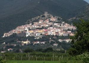 Presenzano (CE)
