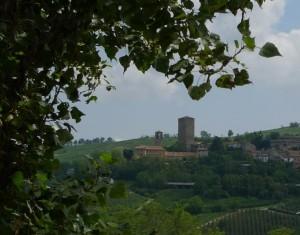 La fortezza di Soriasco