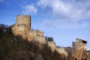 Castello di Fossa