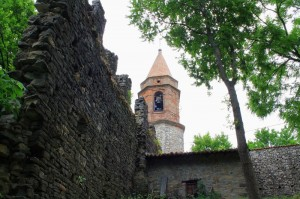 Mura e Castello di Montecanino