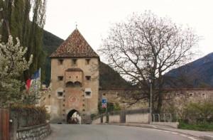 Glorenza-Glurns la città castello