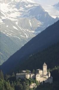 Castello Taufers