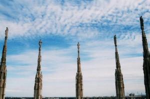 I guardiani di Milano