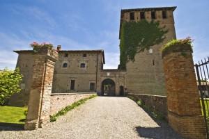 il castello di Argine 2