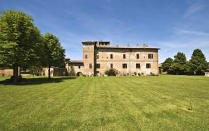 il castello di Argine 4