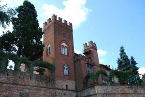 un castello di origini antichissime