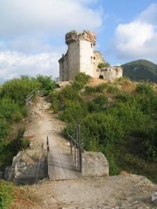 Castel Govone - Final Borgo