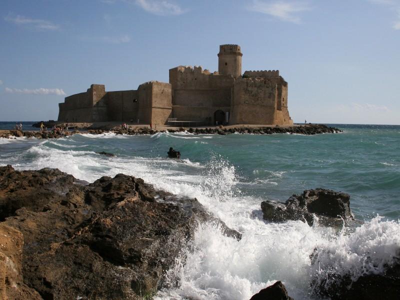 ''Il Castello'' - Isola di Capo Rizzuto