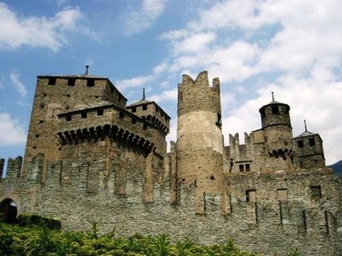 Fénis - Castello di Fénis