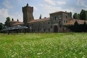 Il castello di S.Pelagio