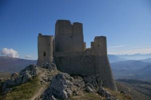 La rocca di Calascio 3