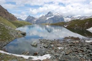 Lac Noir 2670m