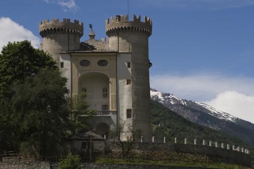 Aymavilles - Semplicemente castello....