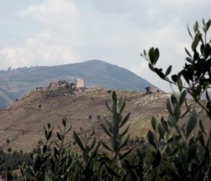 castello di Arienzo (CE)