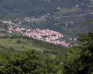 Civitanova del Sannio (IS)