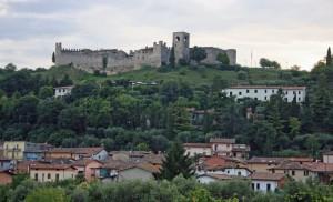 Castello di Padenghe sul Garda