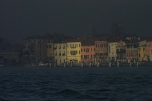 Venezia d'inverno