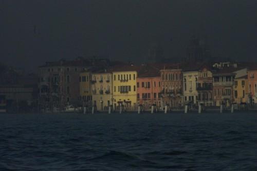 Venezia - Venezia d'inverno