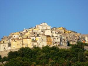 Cetraro Monte