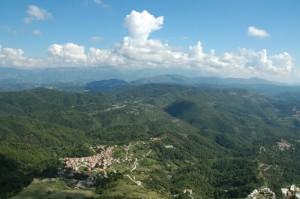 Dal Monte Cervia