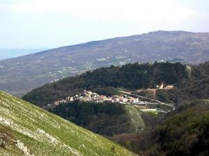 San Polo Matese (CB)