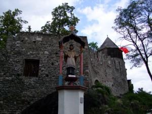 Castello di Gudon-Chiusa