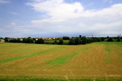 Soresina - Dalla periferia