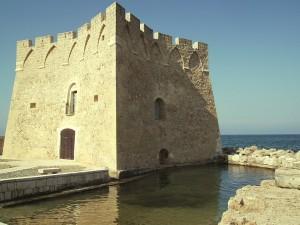 Torre della Santa Sabina