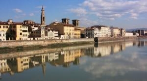 Firenze….Lungarno