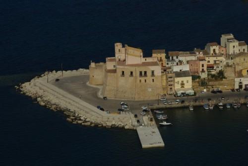 Castellammare del Golfo - Castello di castellamare