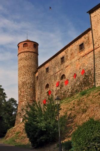 Pomarance - La Torre di Montegemoli