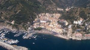 Costa d'Amalfi: Cetara