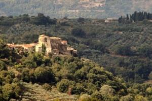 Il Castello di Frasso