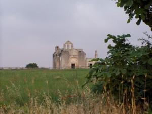 Abbazia di Bagnolo, sec XII