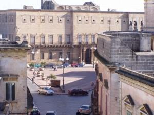 Palazzo Imperiali, sec XVII