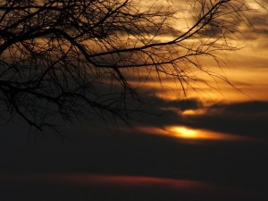 tramonto sullo Jonio, foto 2