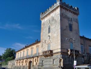 Il Palazzo del Duca e della Duchessa Guevara di Bovino