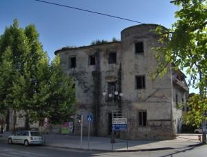 Il Castello di Francesco Brancaccio, Marcianise