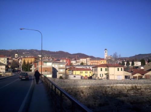 Borgo Val di Taro - Borgotaro in Inverno