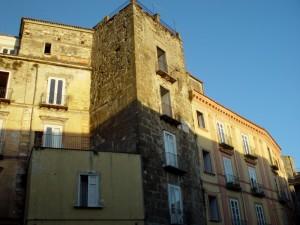Un castello per la città
