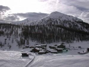 Valtournenche - Cheneil