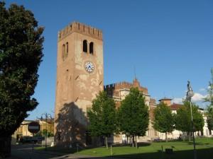 Marmirolo - Torre Civica