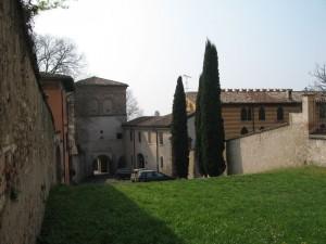 Castiù