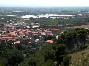 Sparanise (CE)