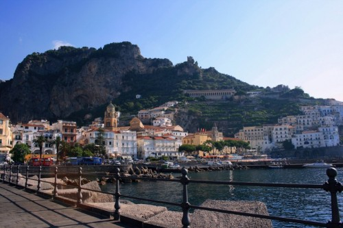 Amalfi - Ricordi d'estate