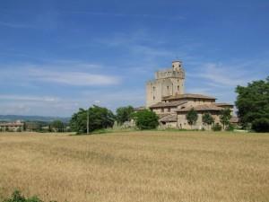 Il castello della Chiocciola